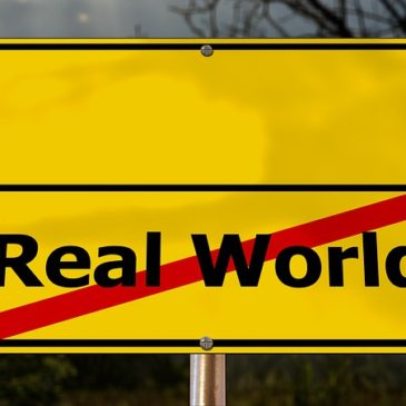 <CENTER>Reality<CENTER>